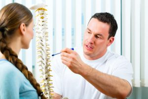 chiropractor dating a patient